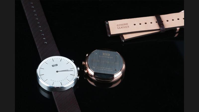 Smartwatch Elephone W2 disponibile per il preordine!