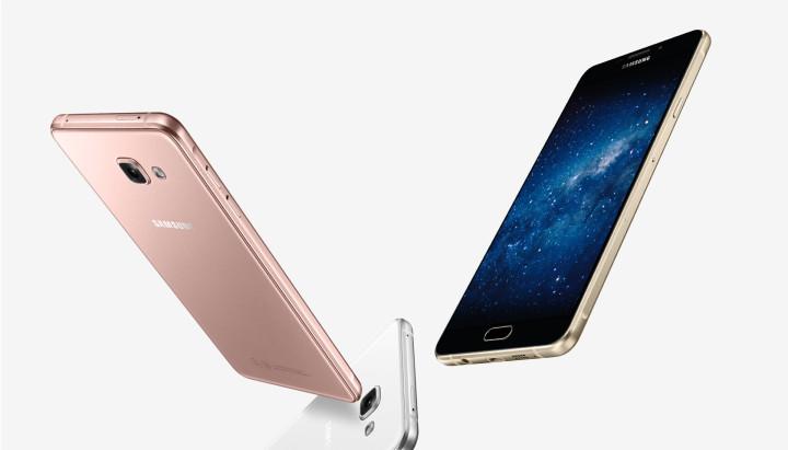 Galaxy A9 Pro: un nuovo progetto di casa Samsung?