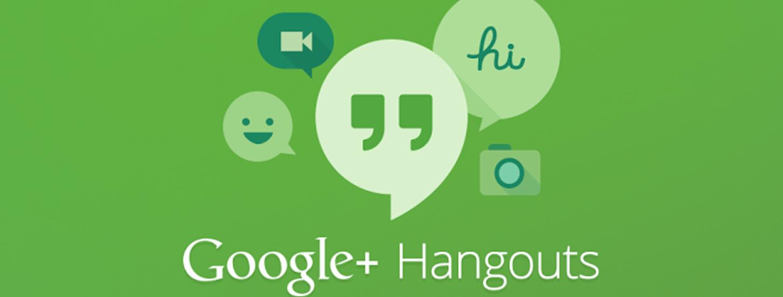 Hangouts aumenta la qualità delle chiamate con il P2P