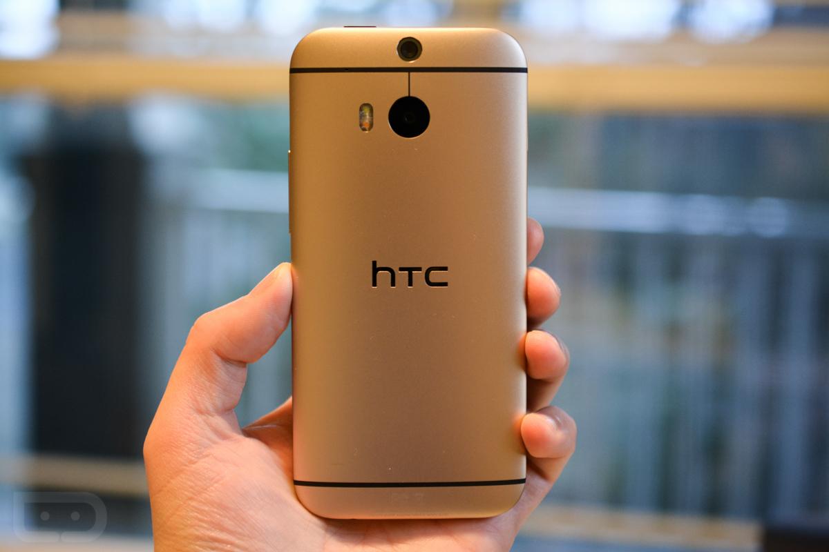 HTC One M10: ecco le prime specifiche tecniche