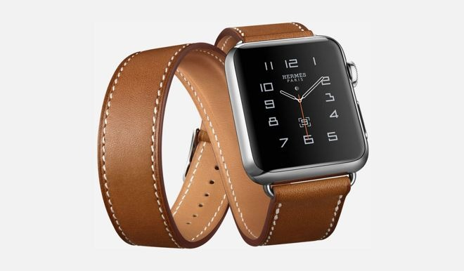 Hermes Apple Watch arriva nei negozi questo venerdì