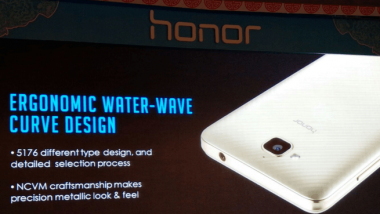 Honor Holly 2 Plus svelato quest'oggi da Huawei