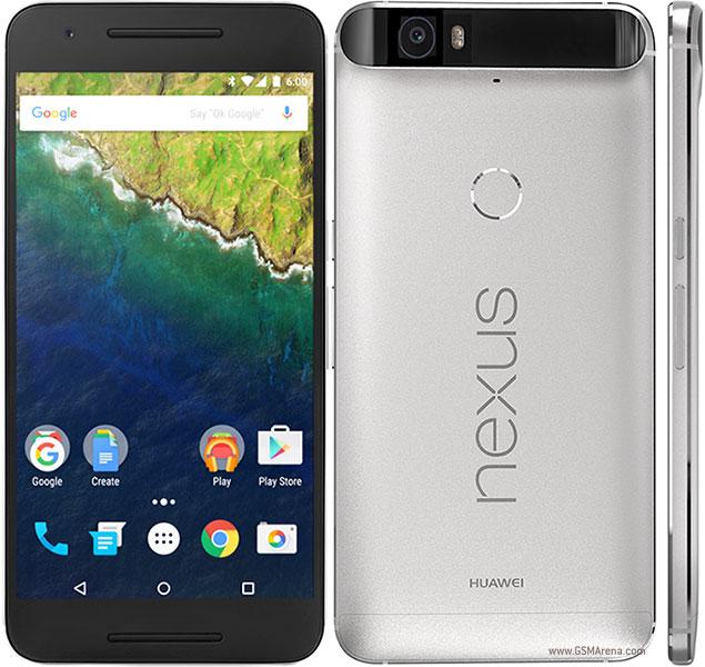 Huawei presenta Nexus 6P Gold e GX 8