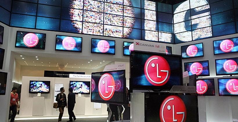 LG ha in mente di lanciare due nuovi device nel 2016