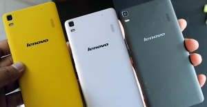 Lenovo annuncia K4 Note con 3 GB di RAM tecnologia