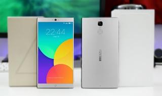 Meizu MX6 sarà il primo smartphone deca-core?