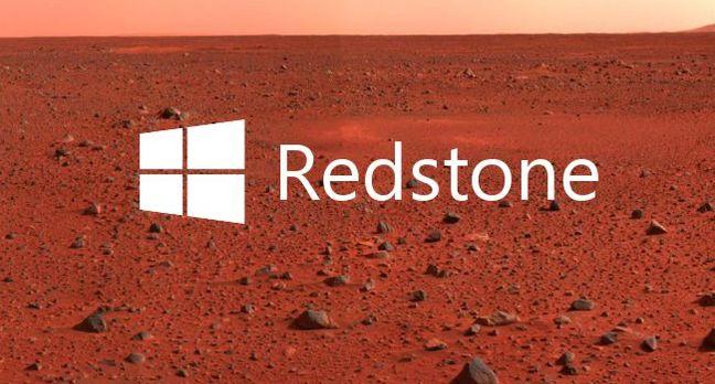 Microsoft Redstone