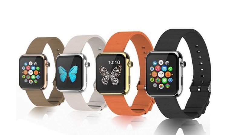 Nuovi modelli Apple Watch previsti per marzo 2016
