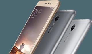 Redmi Note 3 Pro oggi annunciato da Xiaomi!