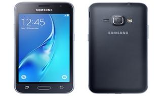Samsung Galaxy J1 (2016): Nuove Immagini Disponibili