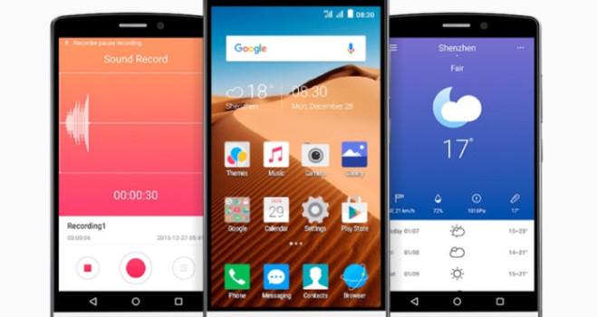 TP-Link presenta tre smartphone