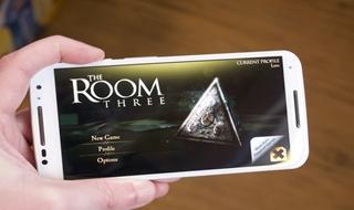 The Room Three disponibile su Google Play Store!