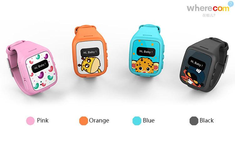UMEOX W269 smartwatch per bambini
