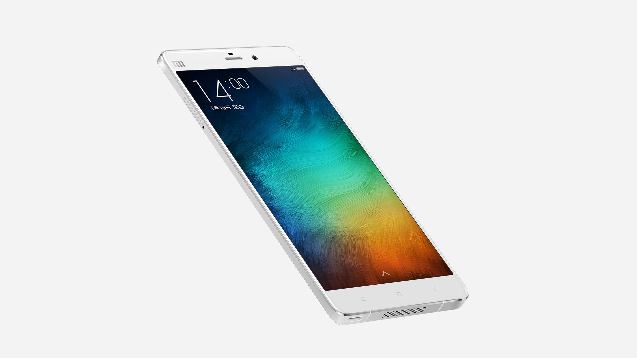 Xiaomi Mi Note si aggiornerà presto a Marshmallow
