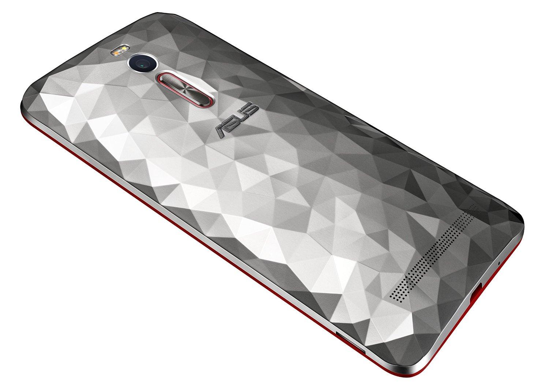 ZenFone 2 Deluxe Special Edition rilasciata da Asus