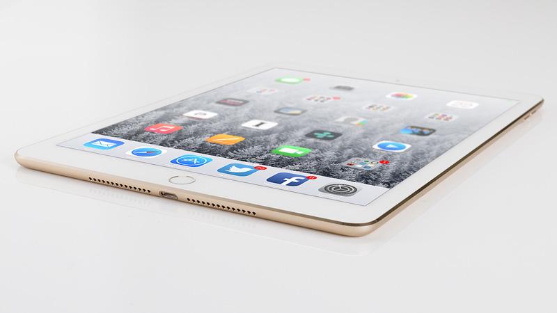iPad Air 3 avrà uno schermo a 4K?