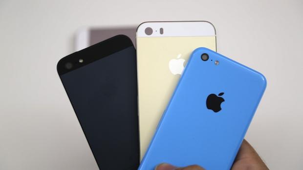 """iPhone 5se sarà il nuovo Apple iPhone da 4""""?"""