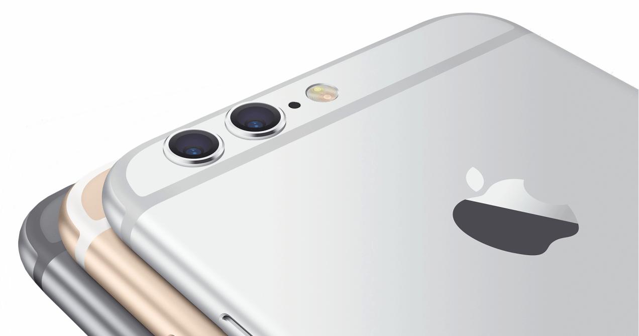 iPhone 7 Plus avrà una doppia fotocamera?