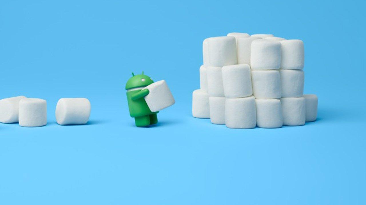 Galaxy Note 5 riceve l'aggiornamento a Marshmallow negli USA