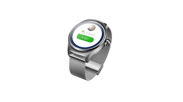 "Haier Watch: lo smartwatch ""classico"""