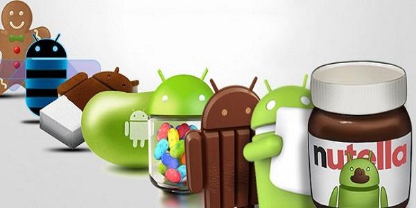 Android N| Ecco alcuni screenshot