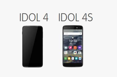 Alcatel OneTouch Idol 4
