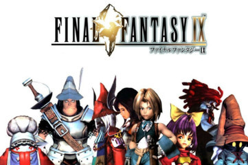 Final Fantasy IX approda su Android e iOS!