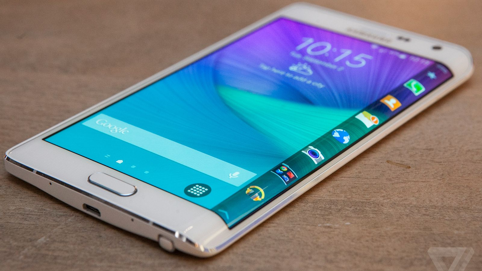 Galaxy Note 6 arriverà in UK, a differenza dell'S7 Edge Plus