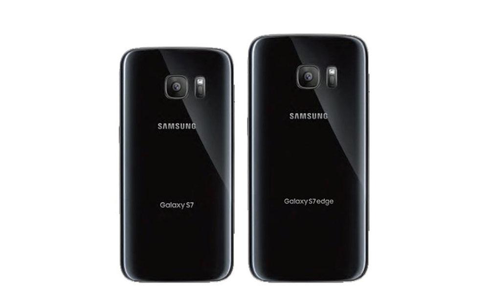Galaxy S7 e S7 Edge: ecco la scocca posteriore!