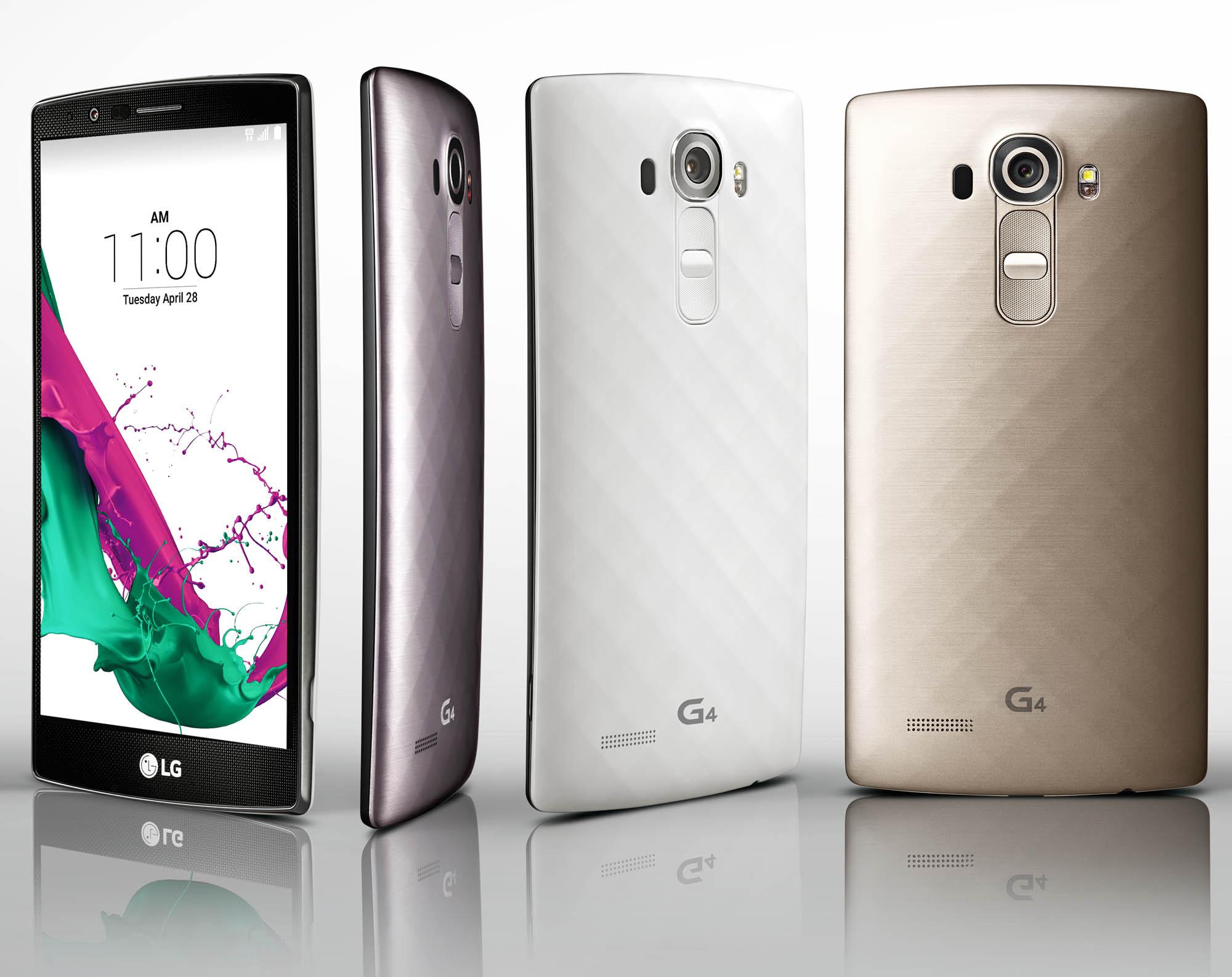 LG G4c si aggiorna a Marshmallow!