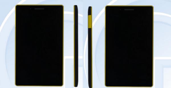 Lenovo Tab 3 guadagna la certificazione di TENAA