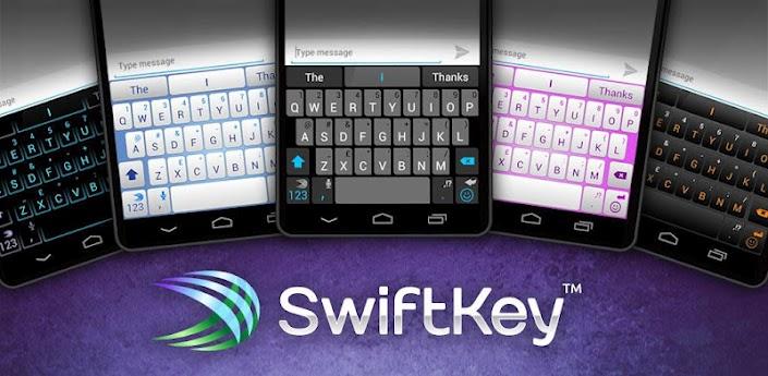 Microsoft acquisisce SwiftKey per 250 milioni di dollari