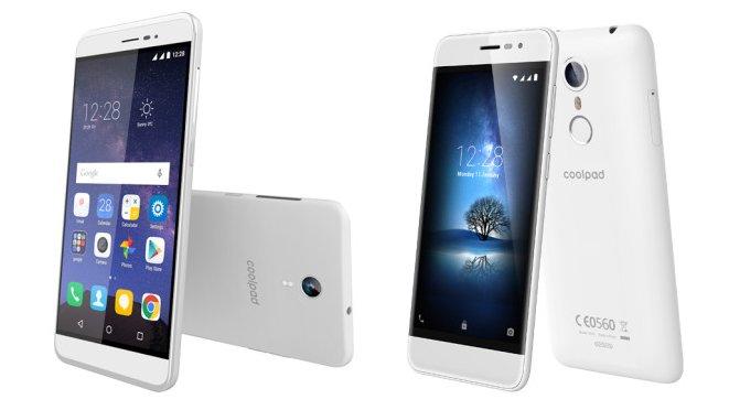 Torino S e Porto S: ecco i nuovi smartphone Coolpad