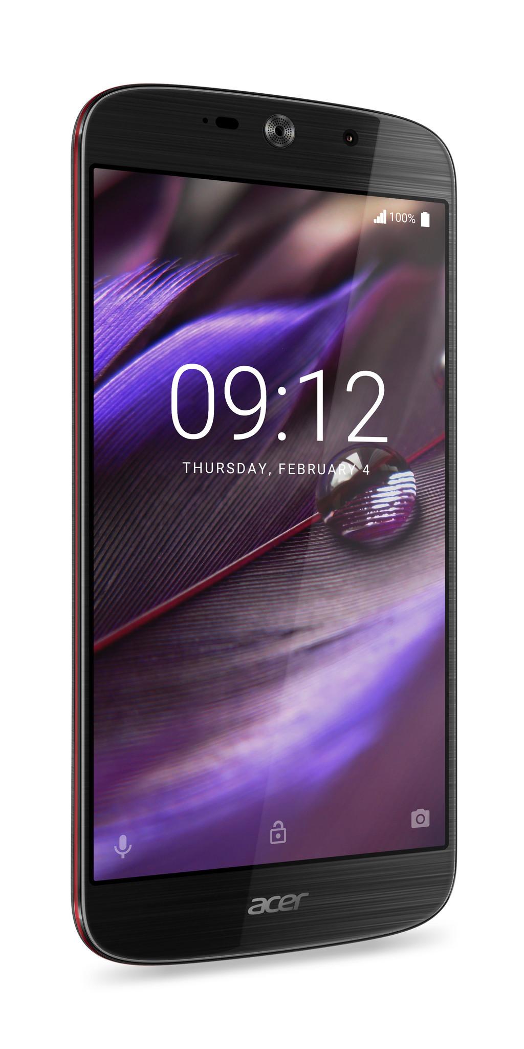 Acer Liquid Jade 2| lo smartphone da 1TB di spazio sul cloud