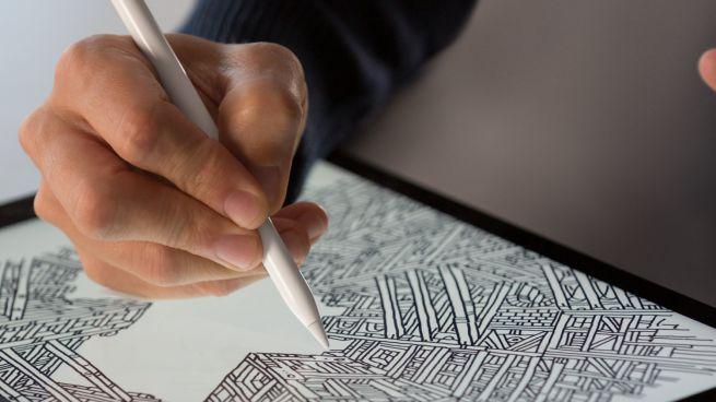 Apple non limiterà la navigazione con Apple Pencil