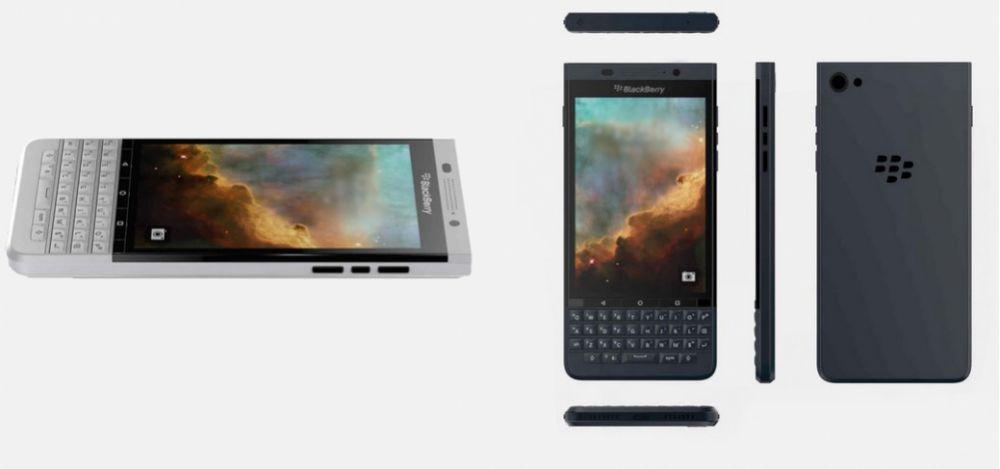 MWC| BlackBerry presenterà uno smartphone Android?