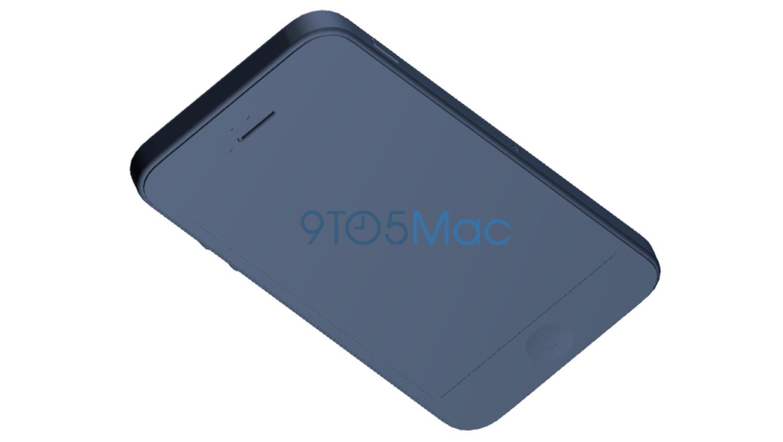 L' iPhone SE non avrà il 3D Touch!