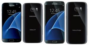 nuovi Galaxy S7