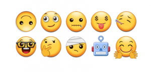 Nuovi emoji
