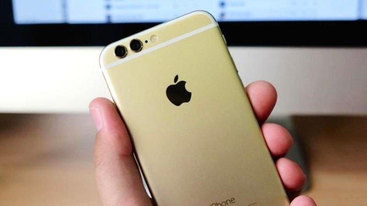 L' Iphone 7 Plus potrebbe essere dotato di dual – lens