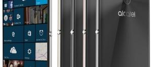 Alcatel 4 Pro W10 e Idol 4 Mini android: tutti i dettagli tecnici
