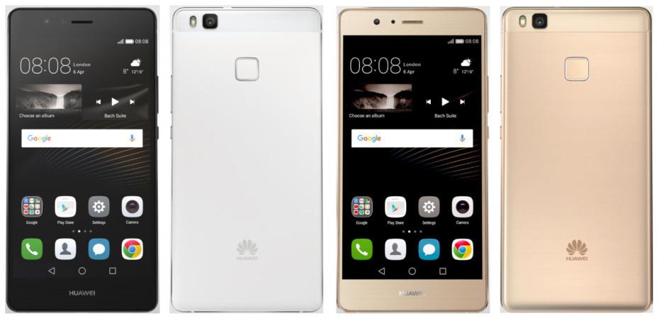 Huawei P9 Lite emergono le prime immagini