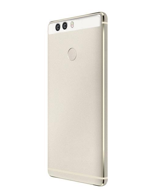 Hauwei P9 confermato il design