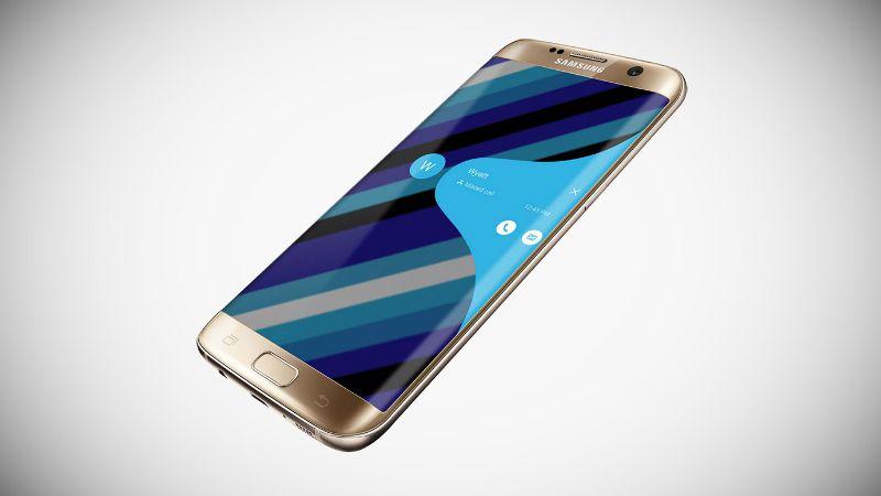 Galaxy S7, ricarica rapida messa alla prova dall'umidità