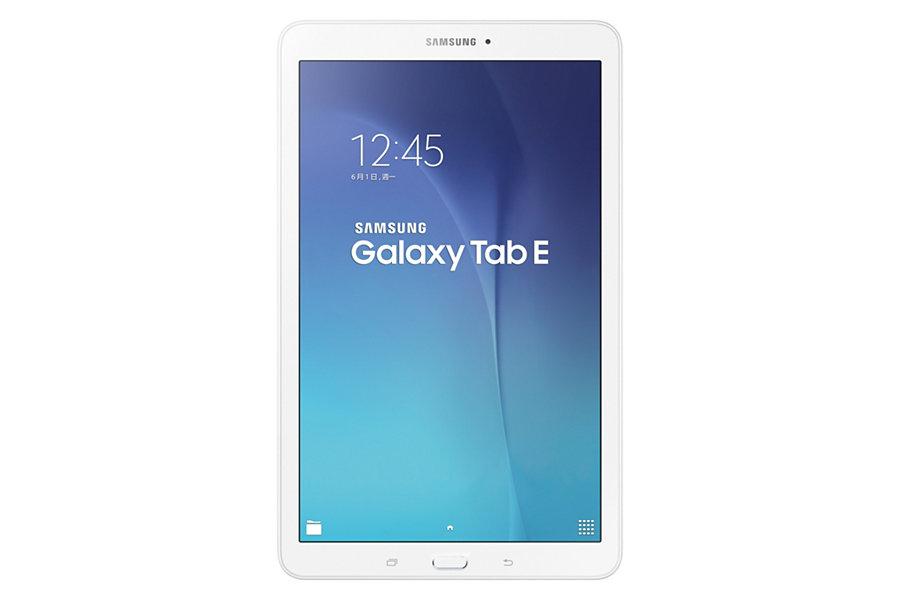 Nuovi dettagli per il Galaxy Tab E