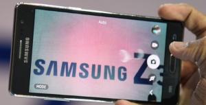 Samsung Z3: sarà in grado di supportare gli smartwatch? | Primi test