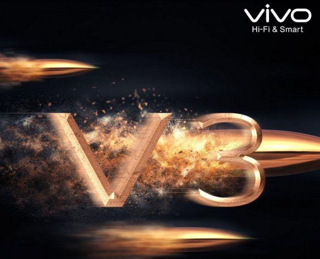 Vivo V3, presentazione ufficiale fissata per il 24 Marzo!