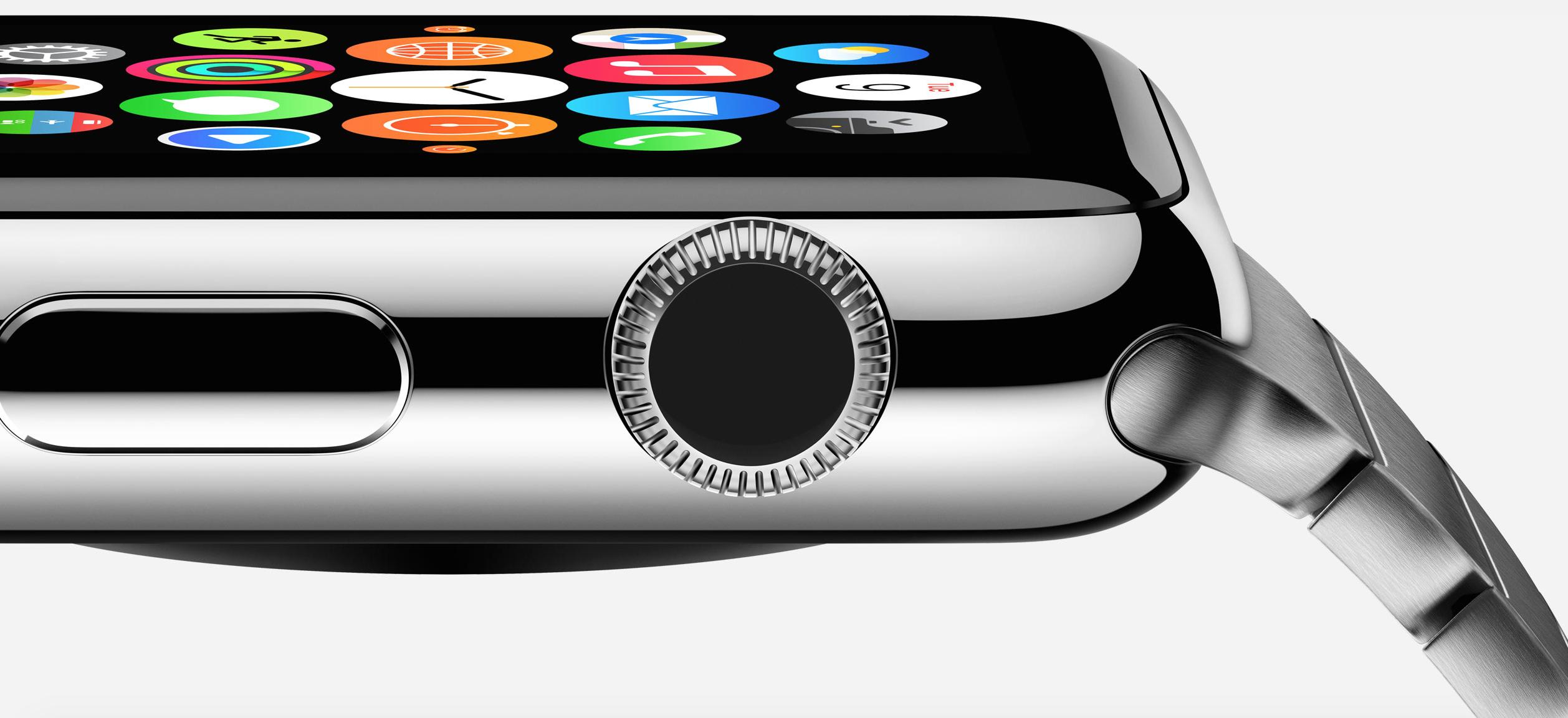 Apple Watch, i nuovi cinturini in Nylon: prezzo ridotto