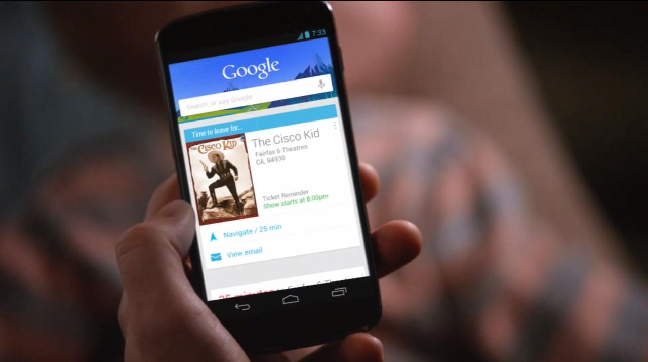 Google Now|I comandi vocali funzionano anche senza rete