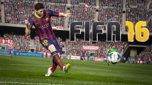 FIFA 16, dal 19 aprile, sarà disponibile su Vault di EA e Origin Access
